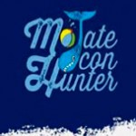 Mójate con Hunter